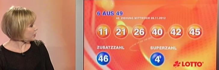 6/49 Germania