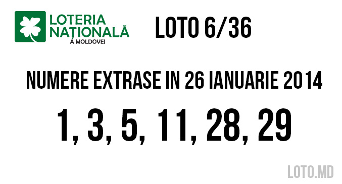 loto-636-din-26.01.2014