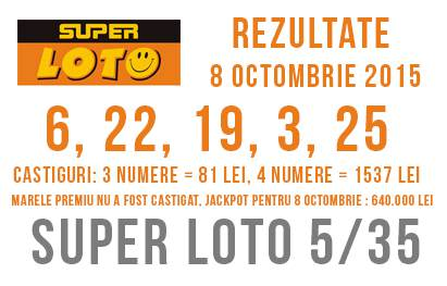 super loto-8-octombrie