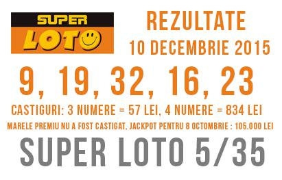 super loto 10dec